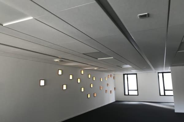 Faux-plafonds CIA St Brieuc