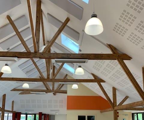 plafond salle des fêtes lanrivain (1)